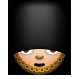 Emoji avatar 61