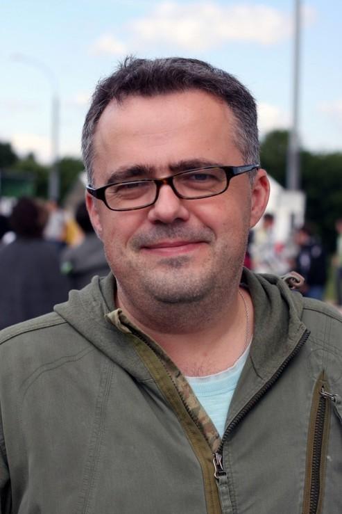 Max Tannenberg photo